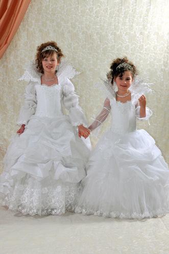 Miledi - Производитель свадебных, вечерних и детских платьев